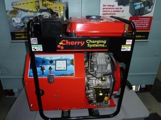 48V Diesel Charging Systems