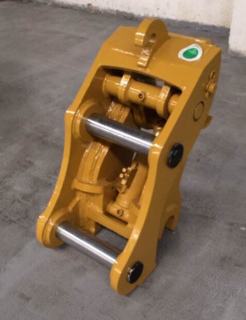 22 TONNE HYDRAULIC QUICKHITCH / COUPLER