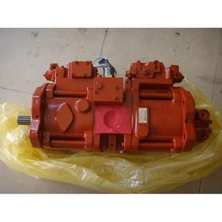 HYUNDAI HYDRAULIC PUMPS