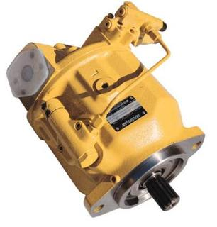 CATERPILLAR HYDRAULIC PUMPS