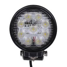 LED FLOODLIGHT 2,150 LUMENS