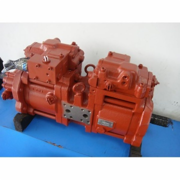 MX255 HYDRAULIC PUMP