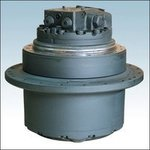 EC140B FINAL DRIVE ASSEMBLY - GENUINE